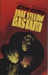 Dark Horse - Sin City That Yellow Bastard # 6
