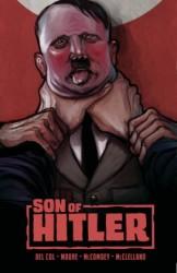 Image - Son Of Hitler HC