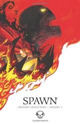 Image - Spawn Origins Collection Vol 3 TPB