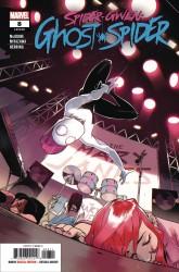 Marvel - Spider-Gwen Ghost Spider # 8