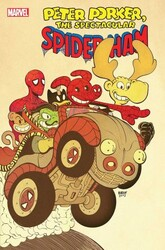 Marvel - Spider-Ham # 3