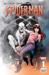 Marvel - Spider-Man # 1 Coipel Premiere Variant