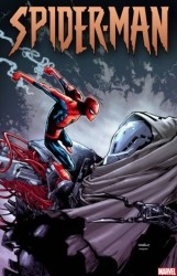 Marvel - Spider-Man # 1 Ramos Party Variant