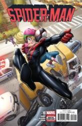 Marvel - Spider-Man # 16