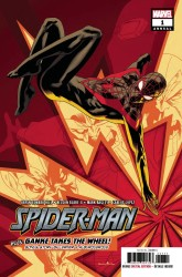 - Spider-man Annual # 1