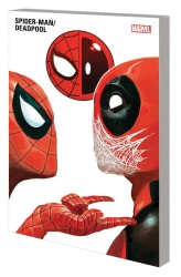 Marvel - Spider-Man Deadpool Vol 2 Side Pieces