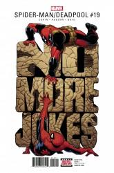 Marvel - Spider-Man/Deadpool #19