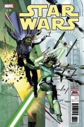 Marvel - Star Wars # 34