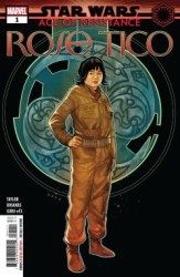Marvel - Star Wars Age of Resistance Rose Tico # 1