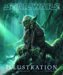 Marvel - Star Wars Art Illustration HC
