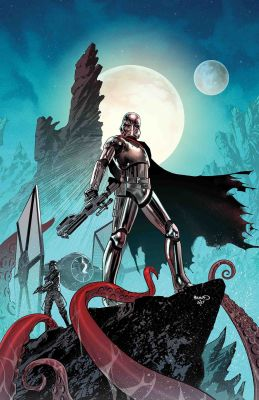 Star Wars Captain Phasma #2