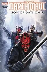 Marvel - Star Wars Darth Maul Son of Dathomir TPB