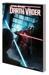 Marvel - Star Wars Darth Vader Dark Lord Sith Vol 2 Legacys End TPB