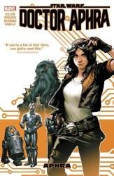 Marvel - Star Wars Doctor Aphra Vol 1 Aphra TPB