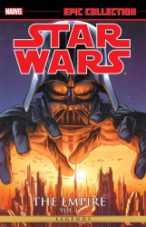Marvel - Star Wars Legends Epic Collection The Empire Vol 1 TPB