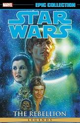 Marvel - Star Wars Legends Epic Collection The Rebellion Vol 2