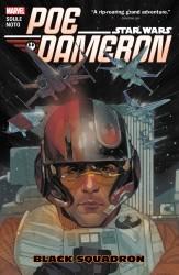 Marvel - Star Wars Poe Dameron Vol 1 Black Squadron TPB