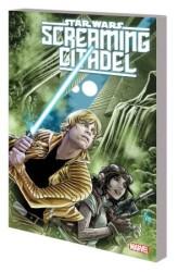 Marvel - Star Wars Screaming Citadel TPB