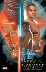Marvel - Star Wars The Force Awakens TPB