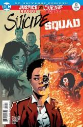 DC - Suicide Squad #10