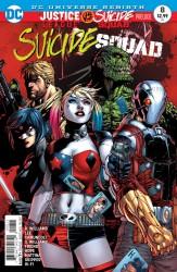 DC - Suicide Squad #8