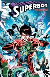 DC - Superboy (New52) # 29