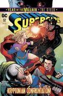 DC - Supergirl # 32