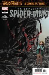 Marvel - Superior Spider-Man (2019) # 4