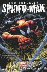 Marvel - Superior Spider-Man Vol 1 My Worst Enemy TPB
