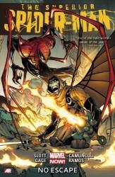 Marvel - Superior Spider-Man Vol 3 No Escape TPB