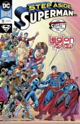 DC - Superman (2018) # 15