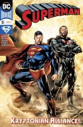 DC - Superman (2018) # 5