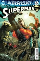 DC - Superman Annual # 1