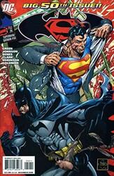 DC - Superman/Batman (2003 Series) # 50