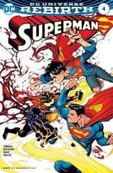 DC - Superman #4