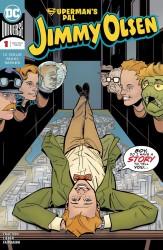 DC - Superman's Pal Jimmy Olsen # 1