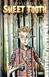 Vertigo - Sweet Tooth Book 1 TPB