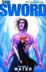 Image - Sword Vol 2 Water TPB