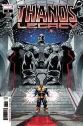 Marvel - Thanos Legacy # 1