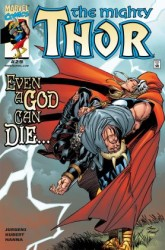 Marvel - Thor (1998) # 29