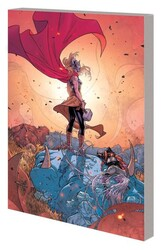 Marvel - Thor By Jason Aaron Complete Collection Vol 2 TPB