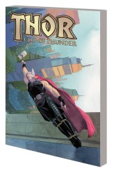 Marvel - Thor By Jason Aaron Complete Collection Vol 1 TPB