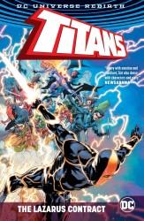 DC - Titans Vol 3 A Judas Among Us TPB