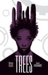 Image - Trees Vol 2 TPB