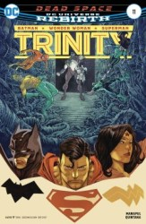 DC - Trinity # 11