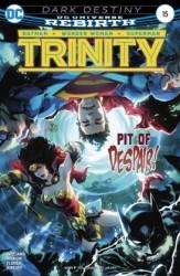 DC - Trinity # 15