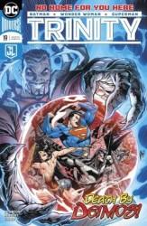 DC - Trinity # 19