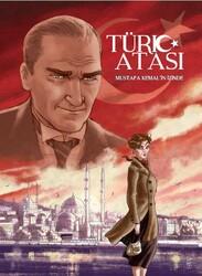 Presstij - Türk Atası Mustafa Kemal'in İzinde