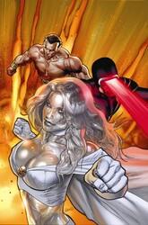 Marvel - Uncanny X-Men (1963 1st Series) # 515