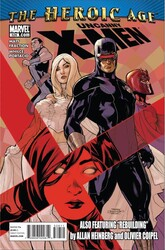 Marvel - Uncanny X-Men (1963 1st Series) # 526